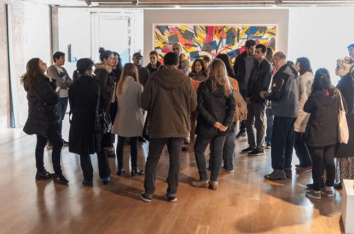 ¡Vuelve el Gallery Days: Distrito de las Artes!
