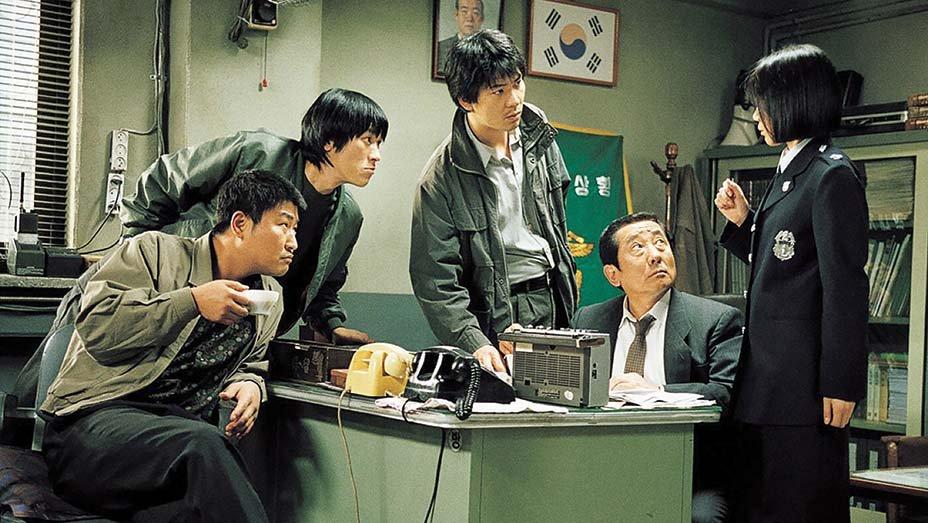 Un ciclo de cine para conocer la obra del director coreano que ganó cuatro premios Oscar
