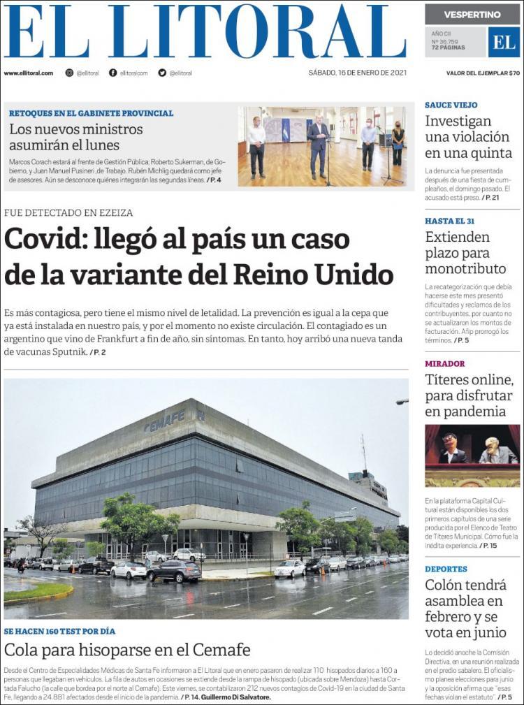El país no olvida el crimen de Fernando