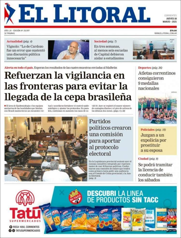 Buscarán hoy emitir dictamen al proyecto de reforma de Ganancias