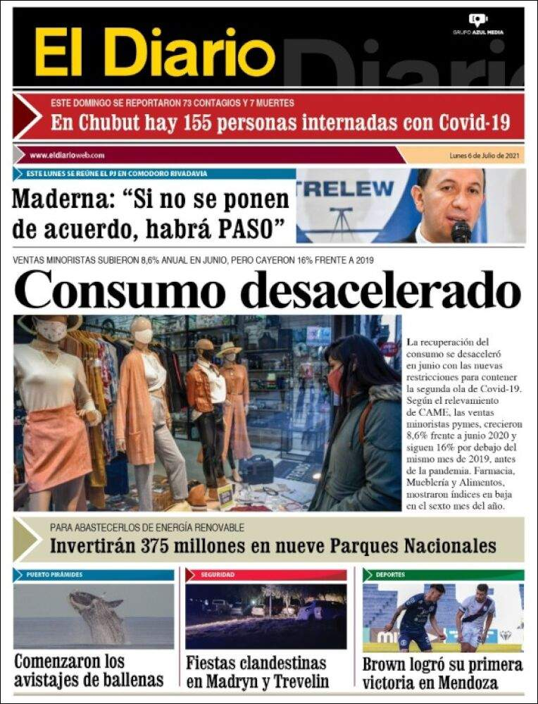 Fecha importante para Buenos Aires
