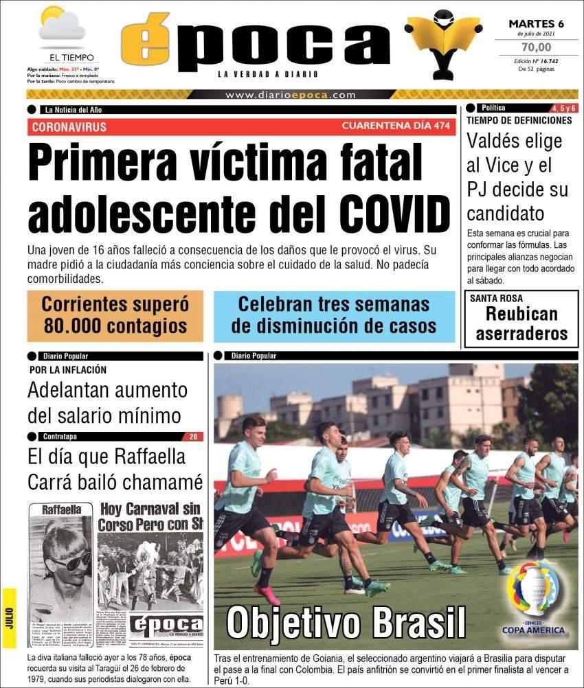 La política gira alrededor de la quiebra de Correo Argentino