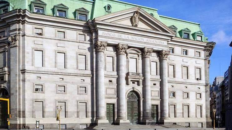 Asistencia de Banco Nación a Catamarca