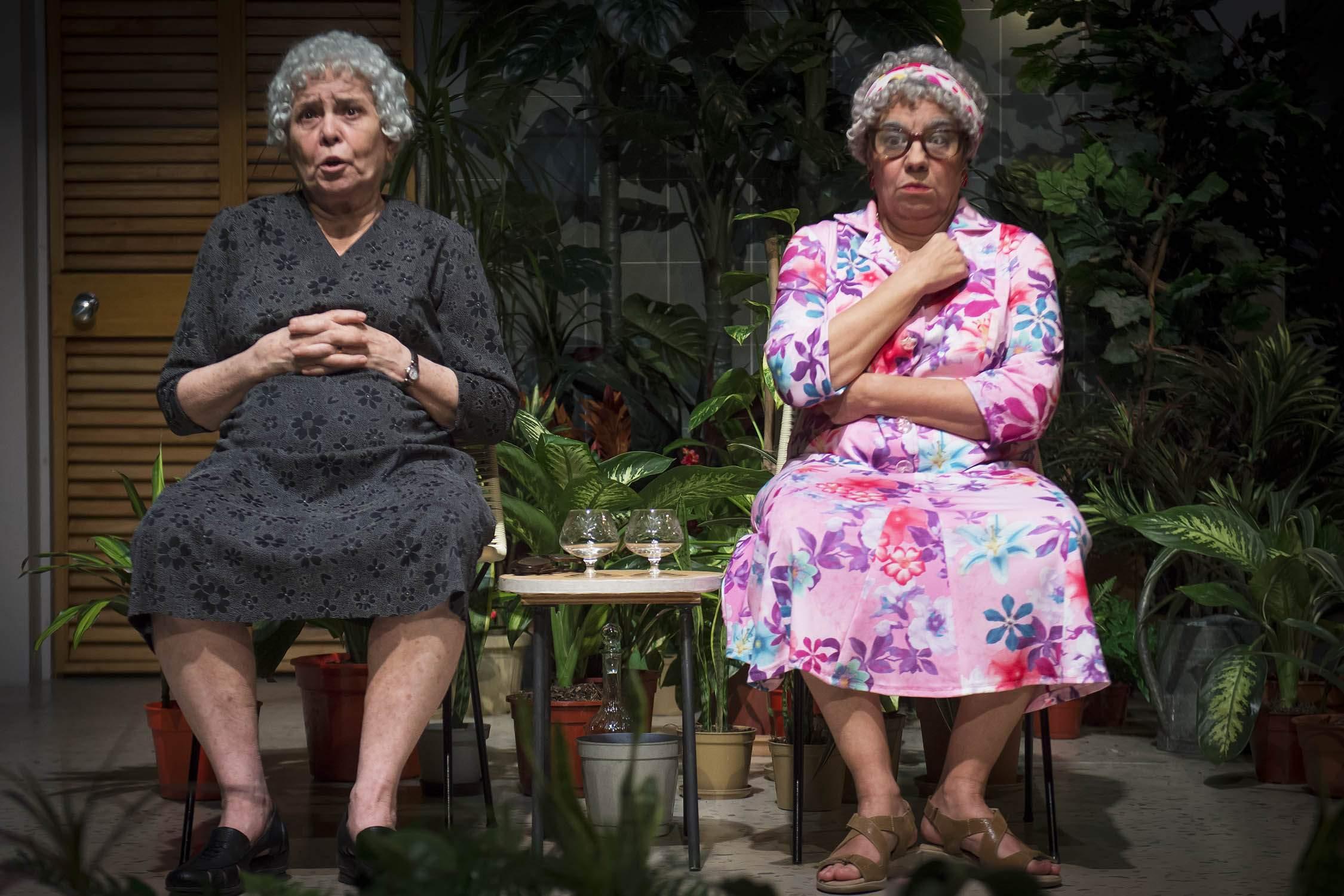 Foto de Carlos Furman/Complejo Teatral
